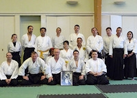 Pictures from February 2011 KSK Course
