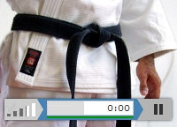 Aikido Audio Glossary - Japanese Pronunciation