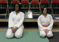 24.03.2011 - Club Gradings